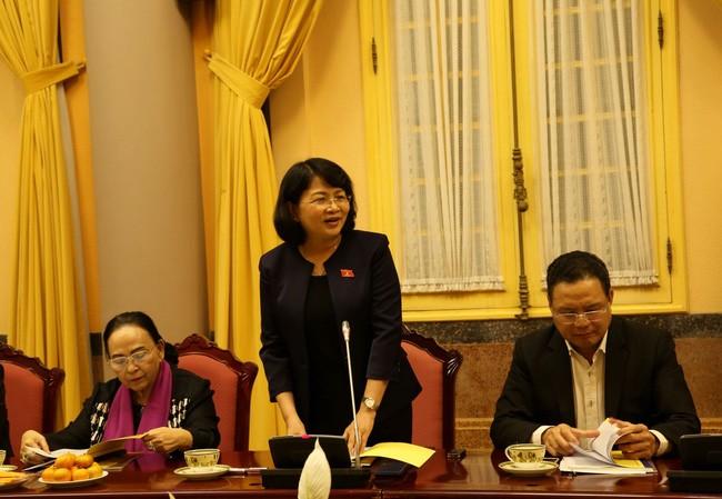 Năm 2020: Quỹ Bảo trợ trẻ em Việt Nam sẽ hỗ trợ cho 12 nghìn lượt trẻ em  - Ảnh 1.