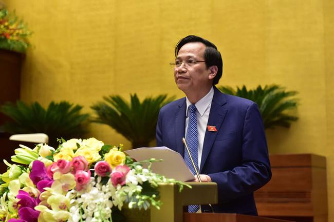 Luật Người lao động Việt Nam đi làm việc ở nước ngoài theo hợp đồng: Sửa đổi 6 nhóm nội dung cơ bản - Ảnh 1.