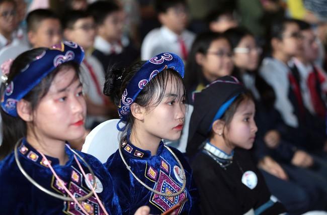 Việt Nam ưu tiên đầu tư thiết thực nhất tới mọi trẻ em hướng tới tương lai  - Ảnh 2.