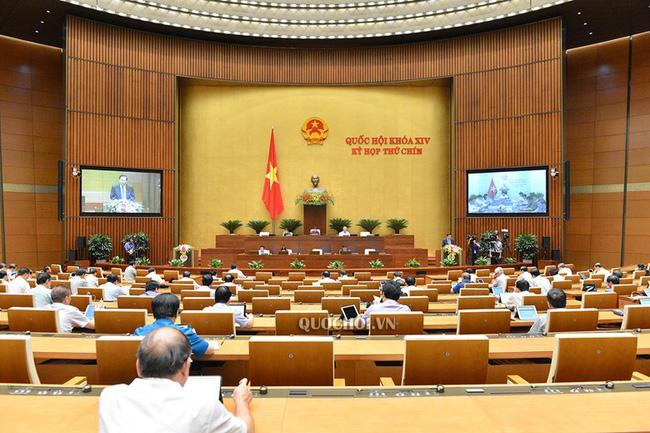 Luật Người lao động Việt Nam đi làm việc ở nước ngoài theo hợp đồng: Sửa đổi 6 nhóm nội dung cơ bản - Ảnh 2.